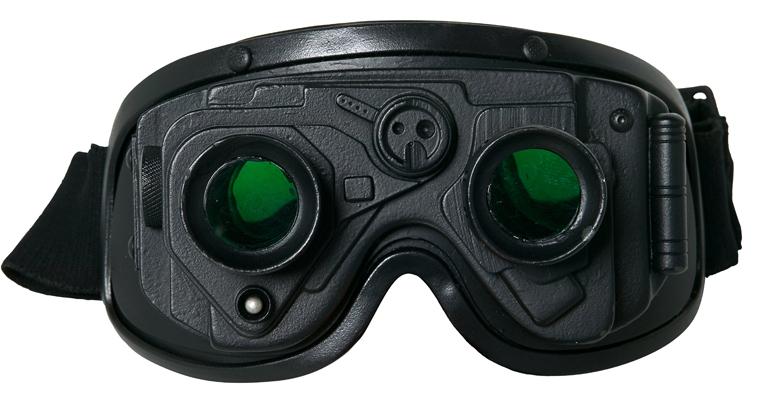 lunette infrarouge vision nocturne