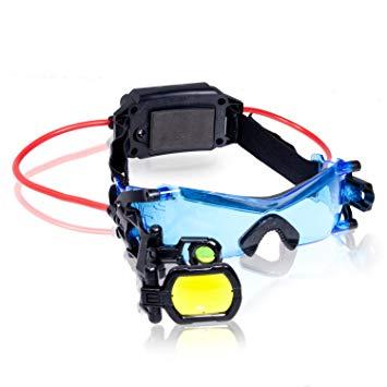 lunette vision nocturne jouet