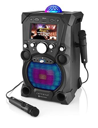 machine karaoke