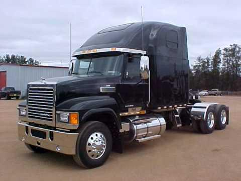 mack camion