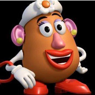 madame patate