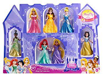magiclip princesse