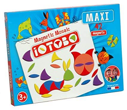 magnetic mosaic iotobo