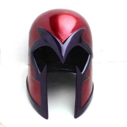 magneto casque