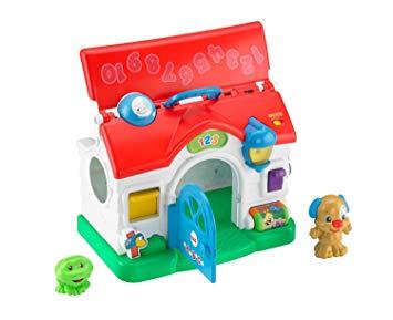 maison bebe jouet