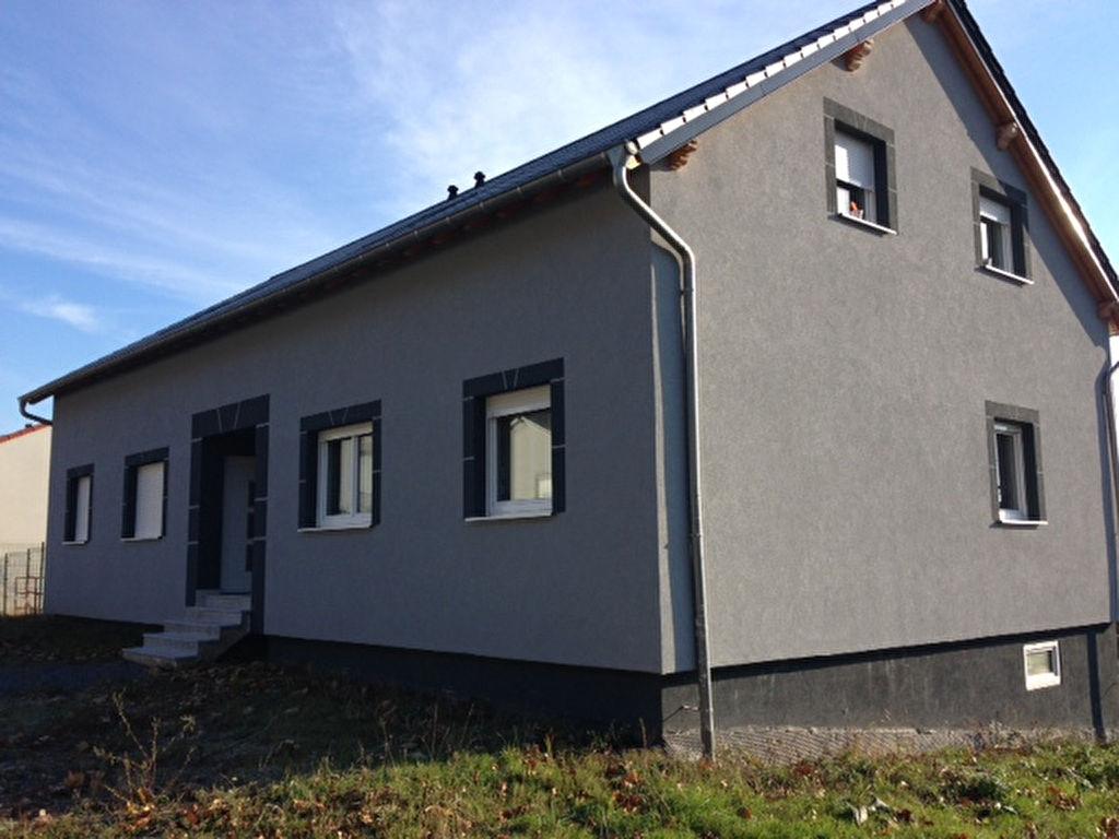 maison creutzwald