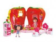 maison de charlotte aux fraises
