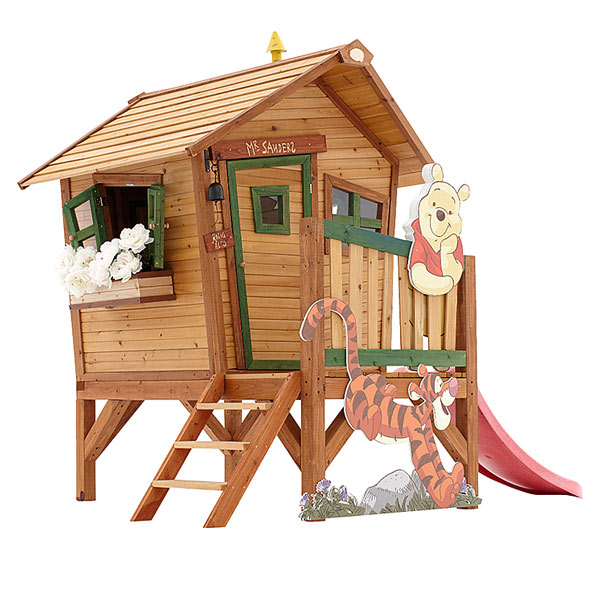 maison de jardin jouet