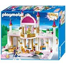 maison de princesse playmobil