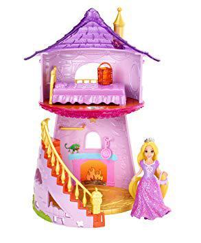 maison de raiponce