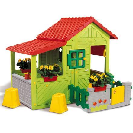 maison enfant berchet