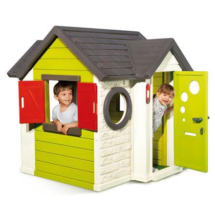 maison extérieur jouet