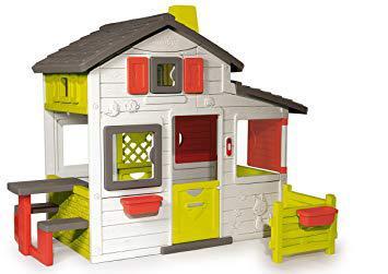 maison friends house