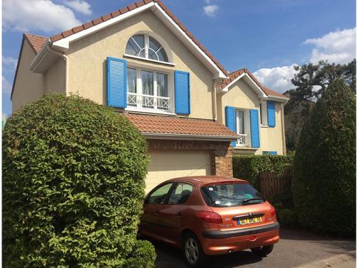 maison montigny le bretonneux