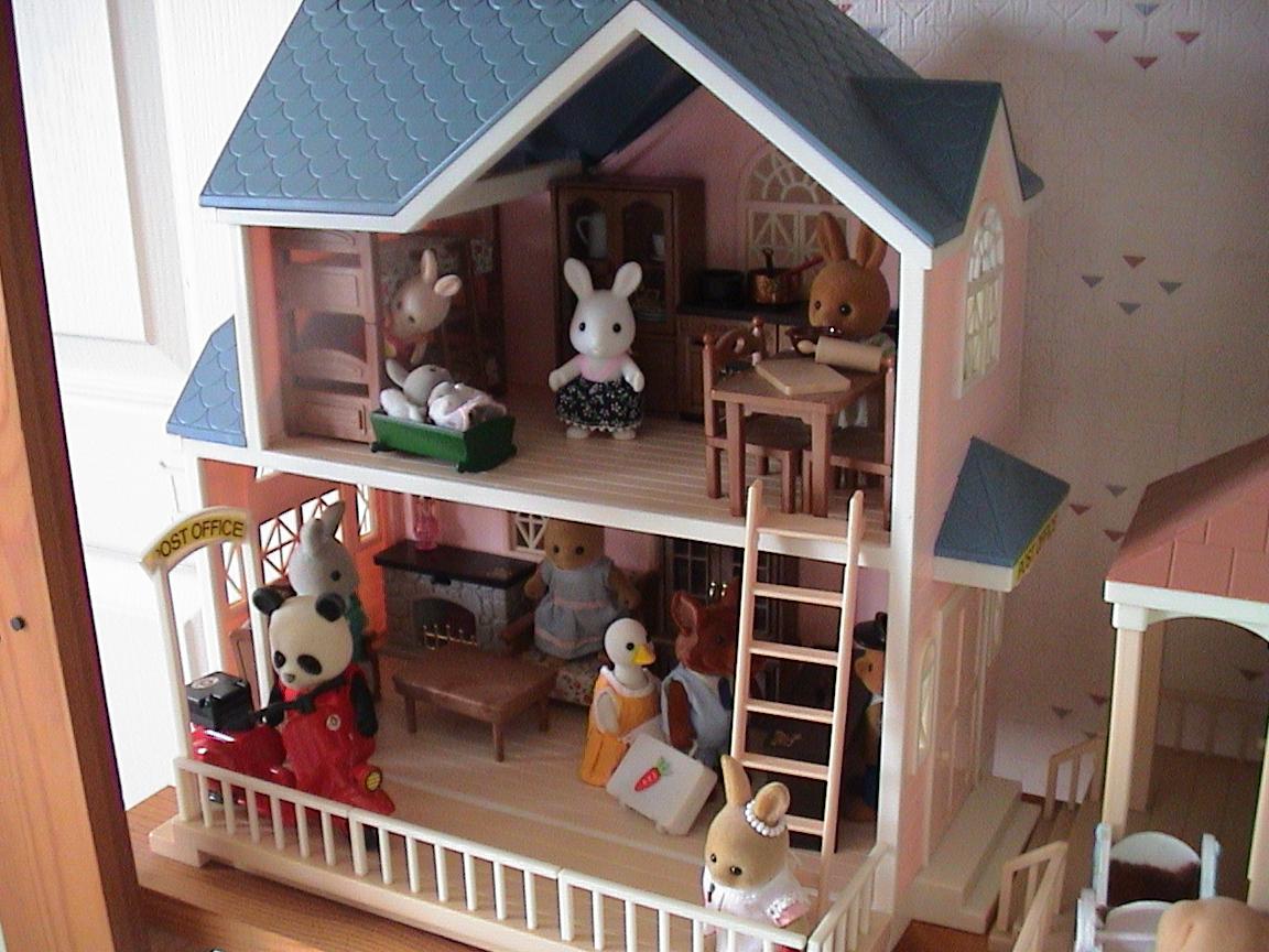 maison petit malin