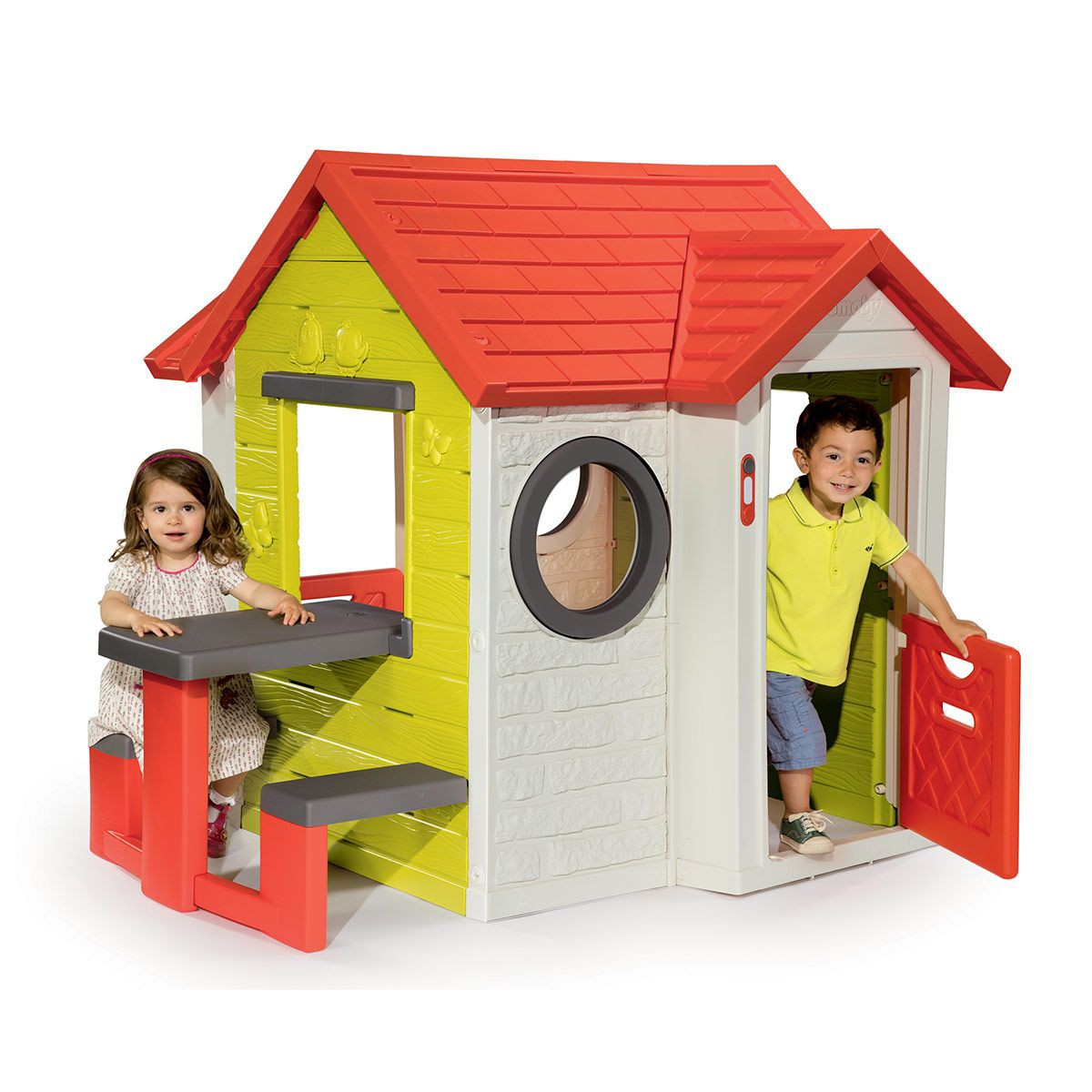 maison smoby soldes