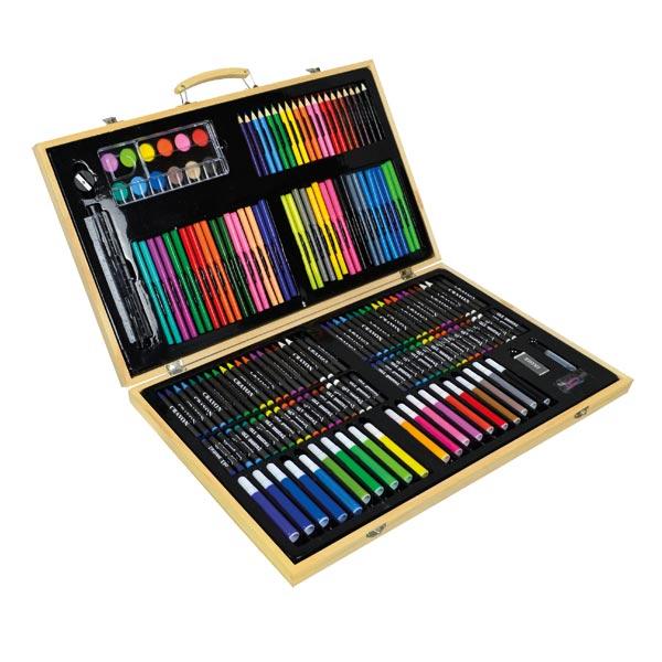 malette coloriage