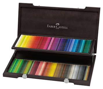 malette crayon de couleur