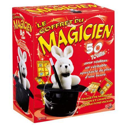malette magicien
