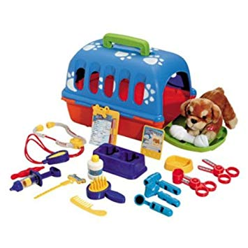 malette veterinaire jouet