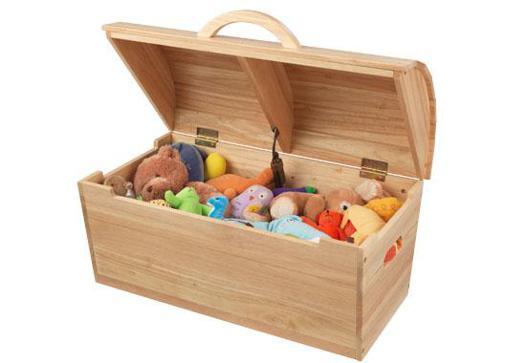 malle jouet
