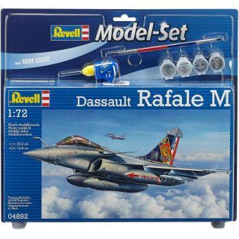 maquette avion revell