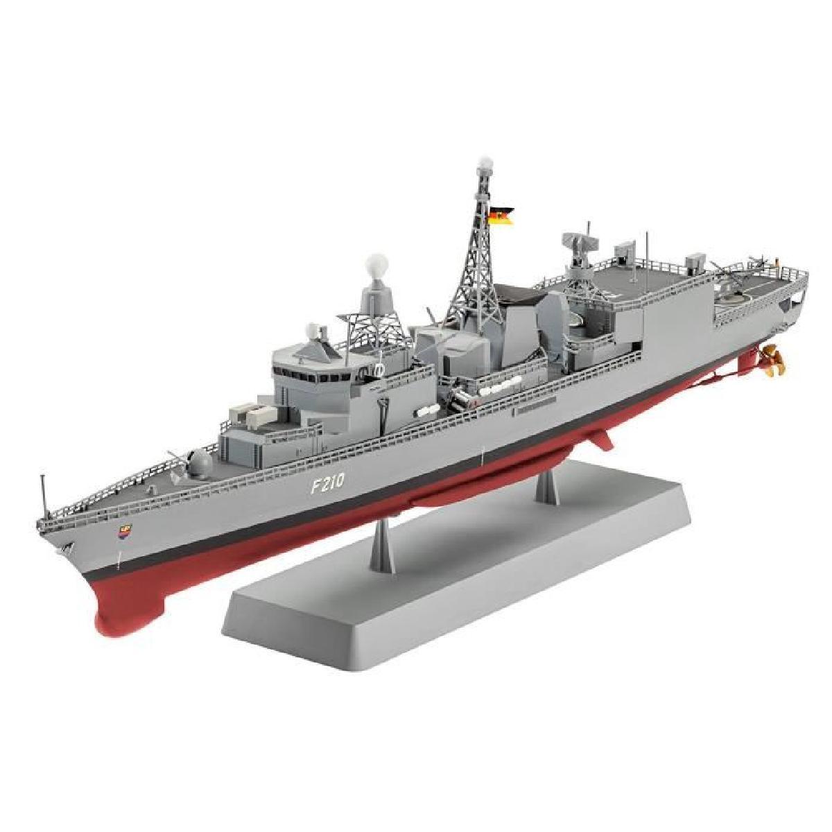 maquette bateau militaire
