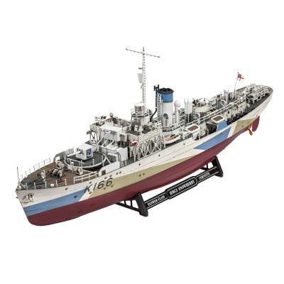 maquette bateau revell