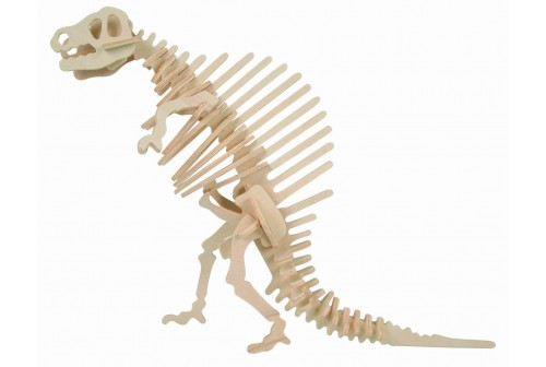 maquette dinosaure