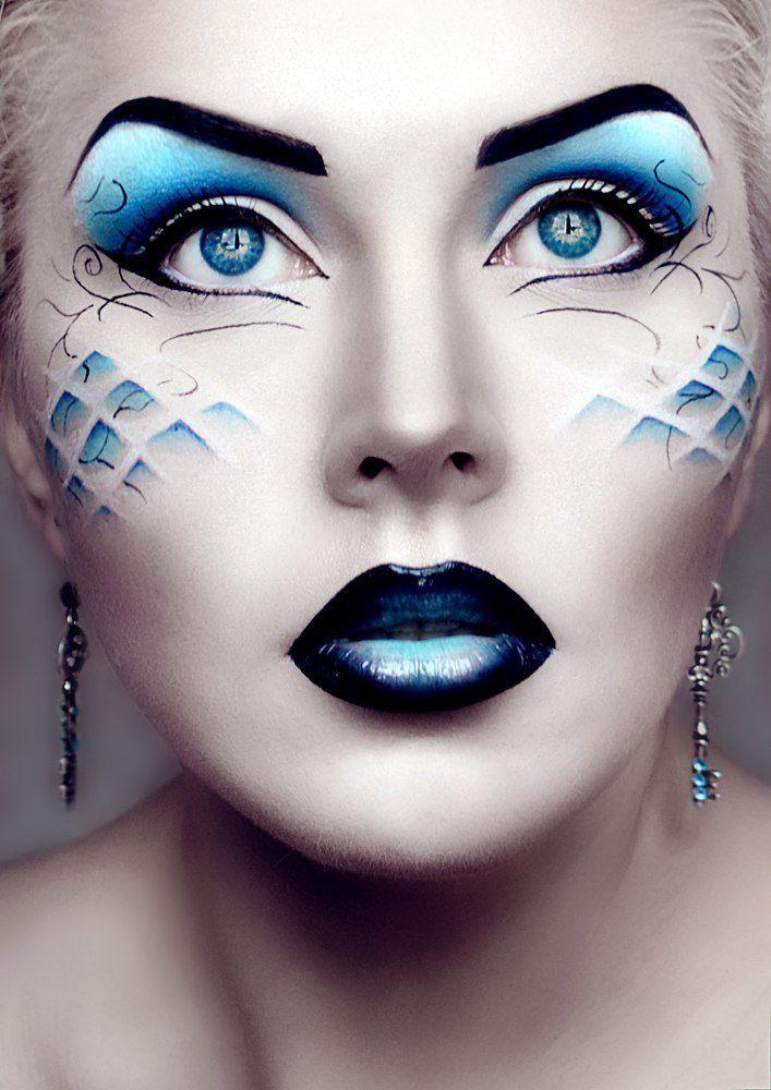 maquillage fantaisie