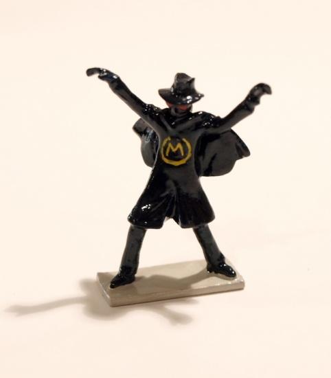 marque de figurine