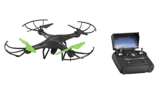 marque drone