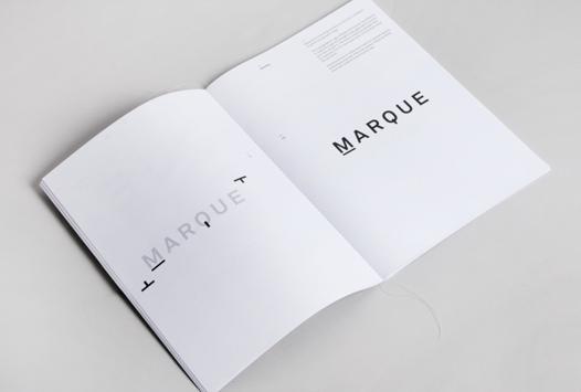 marque studio
