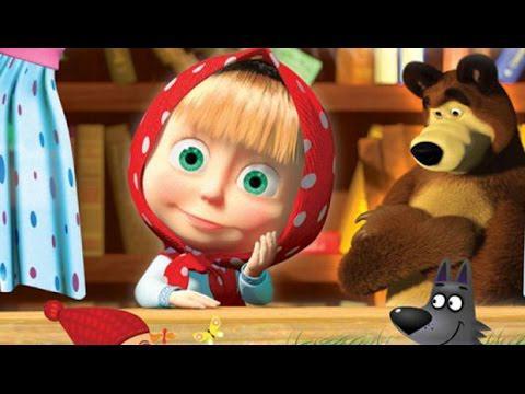 masha et l ours