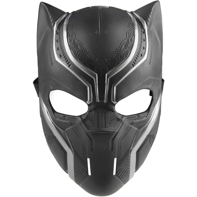 masque black panther