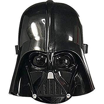 masque de dark vador