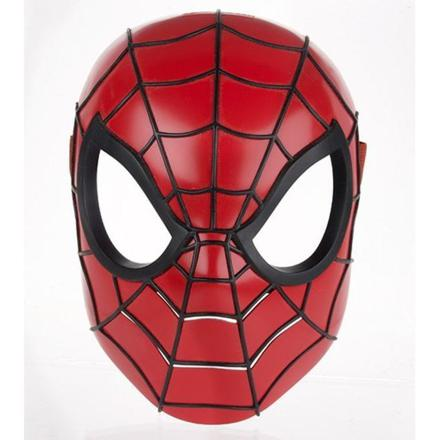 masque de spiderman