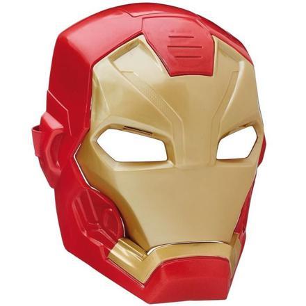 masque iron man electronique