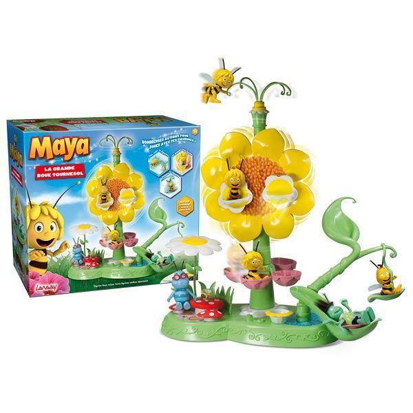 maya l abeille jouet
