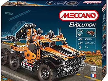 meccano jouet adulte