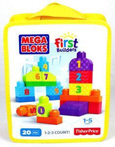 mega bloks fisher price