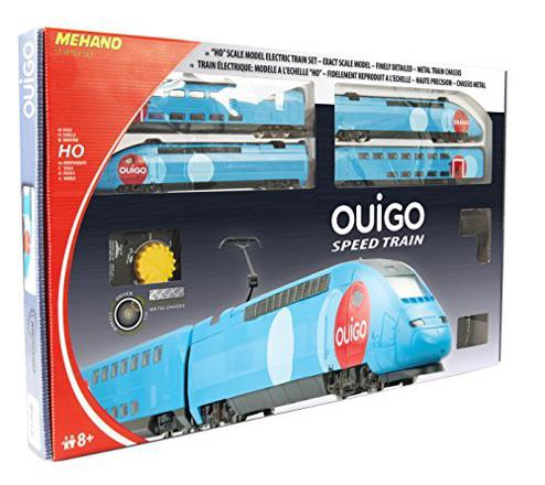 mehano train