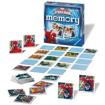 memory jeu de société