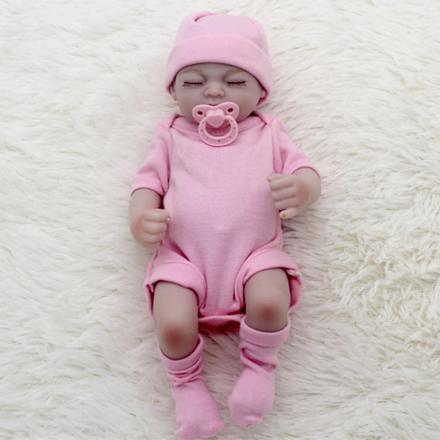 mini bebe reborn