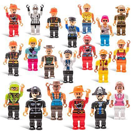 mini figurine