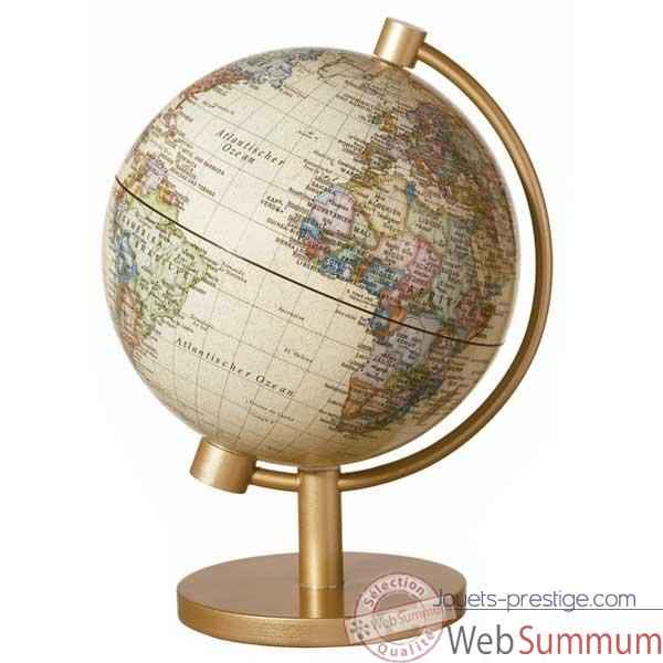 mini globe terrestre