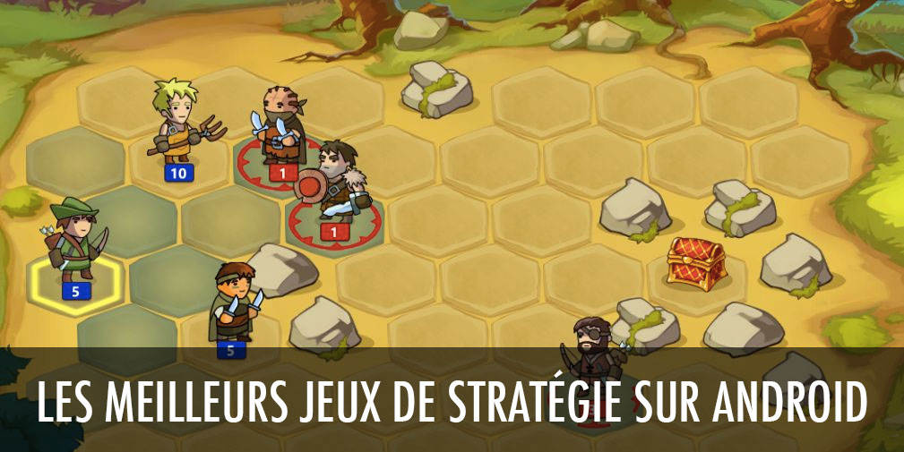 mini jeux de strategie