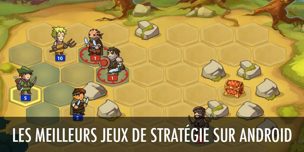 mini jeux de strategie