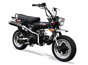 mini moto dax