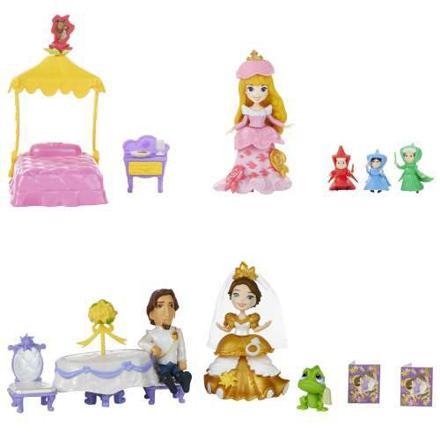 mini princesse instant magique